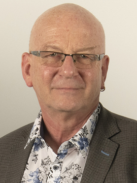 Dr Dave Graham